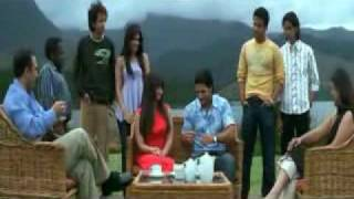 Kya Love Story Hai - TRAILER
