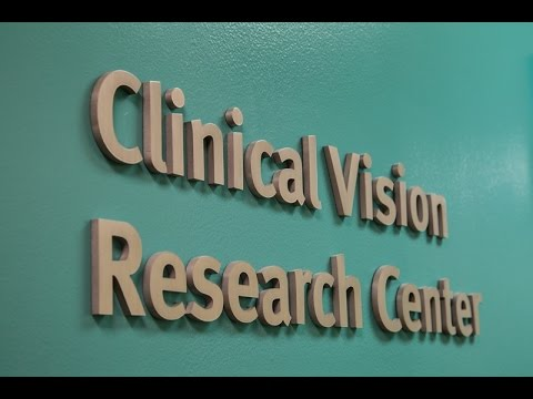Clinical Vision Research Center