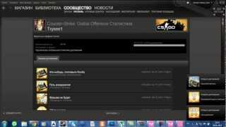 CS:GO Achievement Second to None / Достижение \