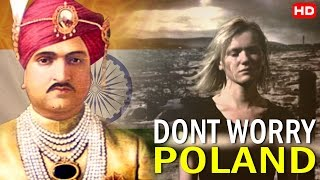 भारत की दर्यादिली का उदाहरण हे,भारत में का पोलंड  | A Little Poland in India
