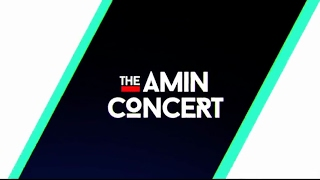 The Amin Concert ft Dammy Krane and many more ........ (Promo)