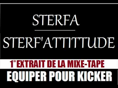 STERFA - STERF'ATTITTUDE