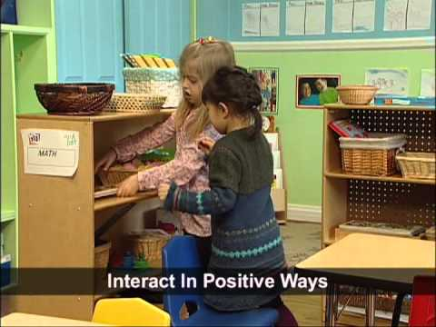Highly Successful Strategies to Guide Young Children's Behavior -  Dr. Patricia Vardin
