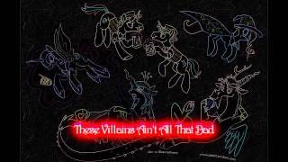 Len Ray - These Villains Ain