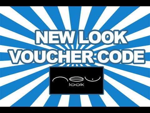 New Look Voucher Codes | Claim Now! | New Look Voucher Codes