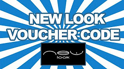 New Look Voucher Codes | Claim Now! | New Look Voucher Codes