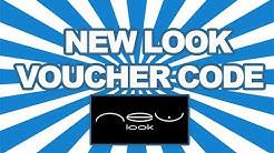 New Look Voucher Codes   Claim Now!   New Look Voucher Codes