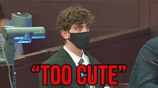 They Want This Killer Free Because He's 'Too Cute'