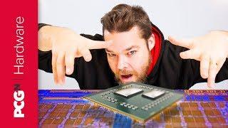 AMD 3rd Gen Ryzen - when's it coming & can it beat Intel? | Hardware