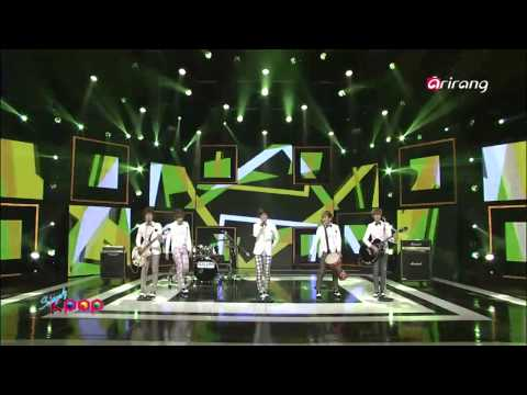 Simply K-Pop Ep79 Say Yes - Feel Good / 심플리케이팝, 세이예스