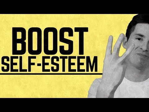 3 Tips to Boost Your Self Esteem