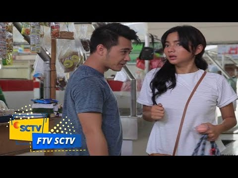 FTV SCTV   Neng Sekoteng Vs Preman Ganteng