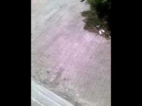 Balaceras y bloqueos Matamoros Tamaulipas (audio)