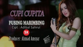 Download lagu Cupi Cupita - Pusing Marimbing  (Official Video) Mp3