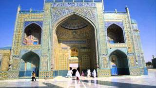 Afghan Songs Obeid Tukhy Bibi sanam janem.wmv