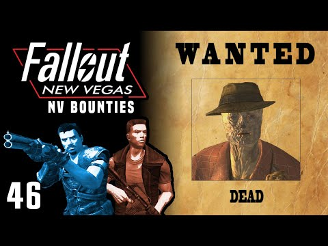 Fallout New Vegas - Child Abductor