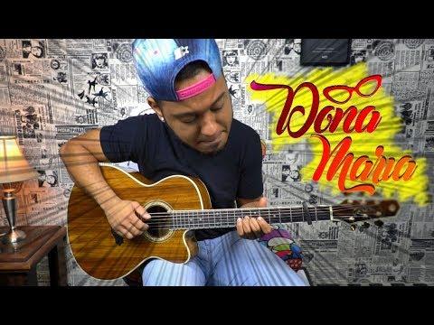DONA MARIA - Thiago Brava (Violão Solo)