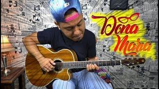 Baixar DONA MARIA - Thiago Brava (Violão Solo)