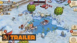 FarmVille 2 - Country Escape: Winterzeit in Farmville