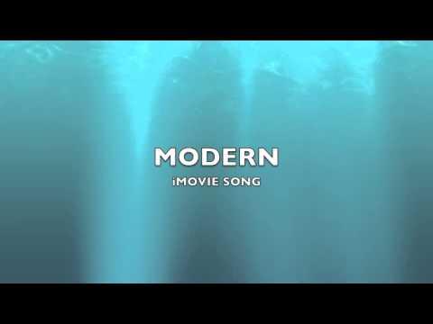 Modern | iMovie Song-Music