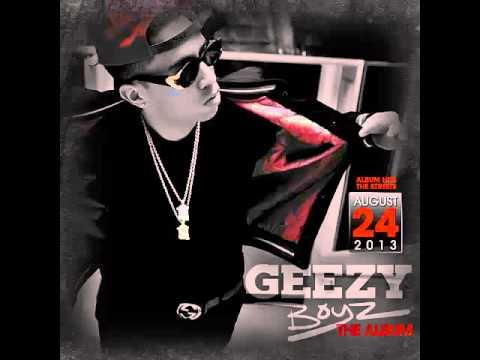 De La Ghetto - (Geezy Boyz) Album Completo