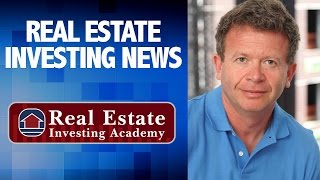 Real Estate Investing News 2016 - Peter Vekselman