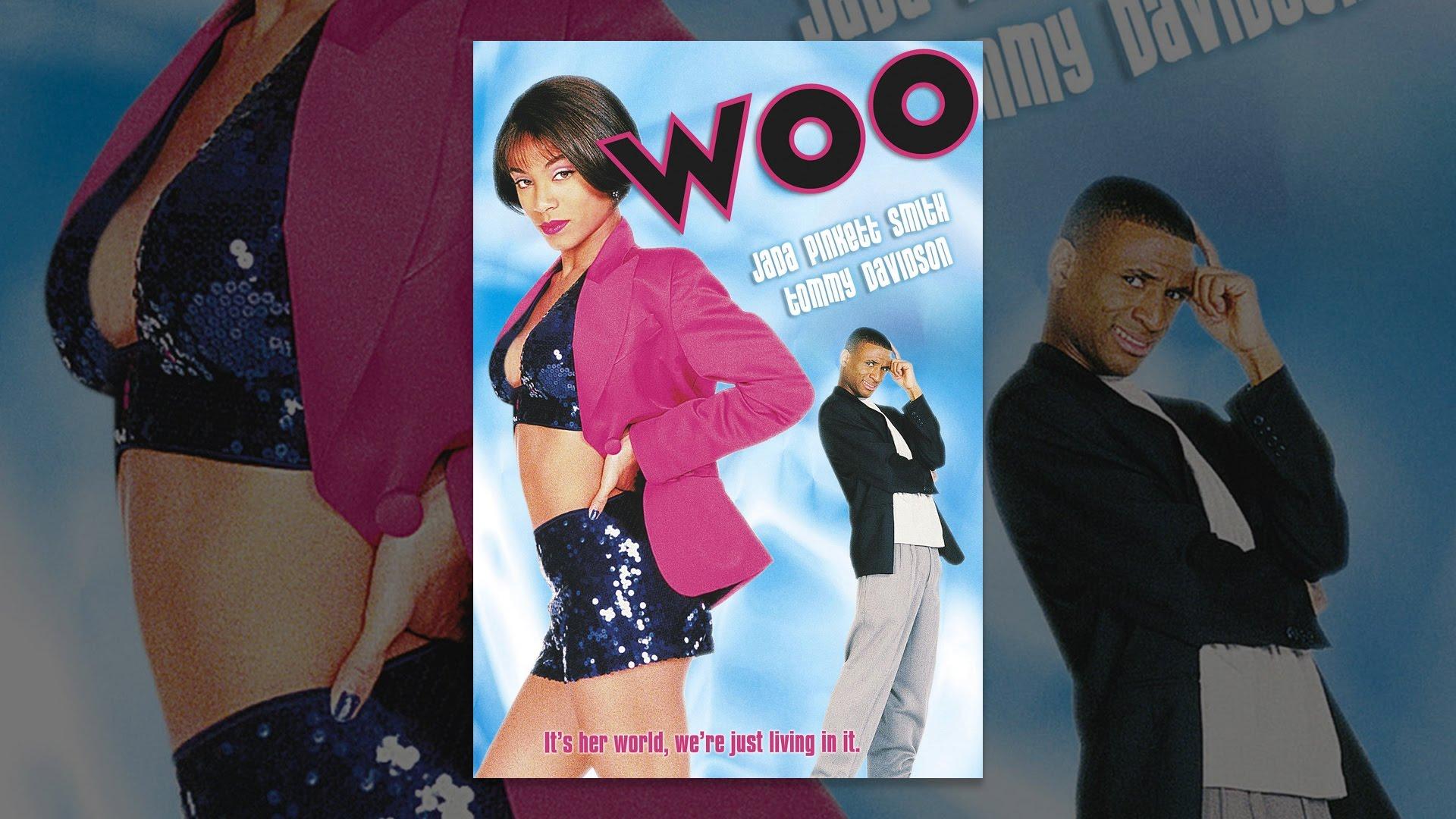 [VIDEO] - Woo 9