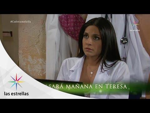 Mariano cela a Aurora | Avance | Teresa