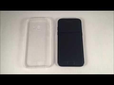 retirer coque integrale iphone 6