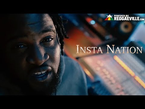Pablo George - Insta Nation [Official Video 2019]