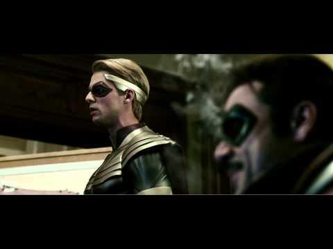 Watchmen - Trailer 2