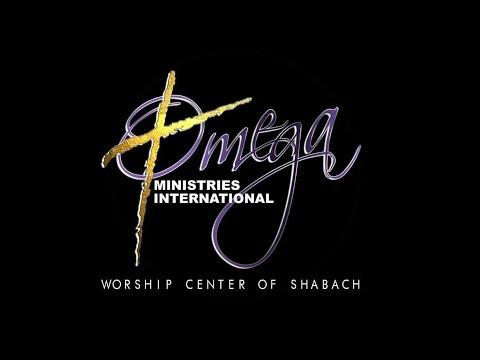General W V  Grant at Omega Ministries International in Tyler, TX