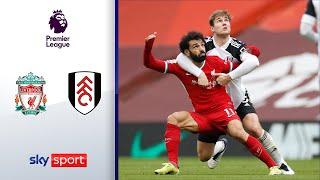 6. Heimpleite in Folge für die Reds! | FC Liverpool - FC Fulham 0:1 | Highlights - Premier League