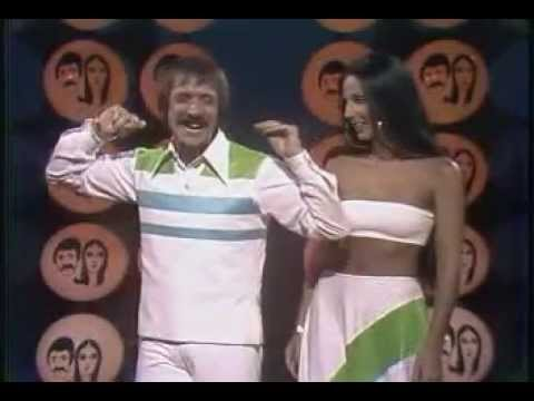 Sonny & Cher - Opening Bit... and Five Songs