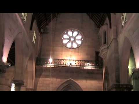 A Guided Tour Of St. Thomas Anglican Church North Sydney