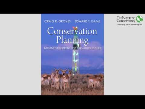 Conservation Planning for NBSAPs