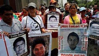 Messico, nuovo rapporto: gli studenti torturati prima di essere uccisi