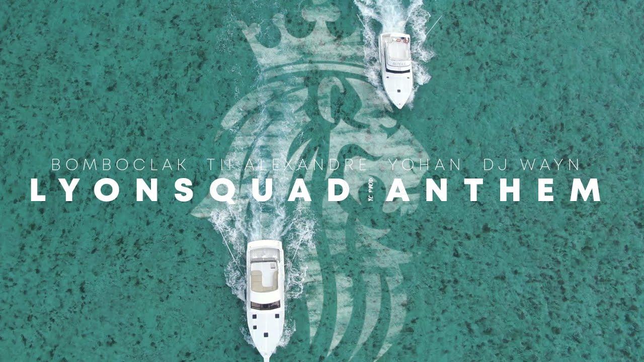 Download Lyonsquad Anthem (Clip Officiel)