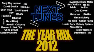 The Yearmix 2012 [NextTunes]