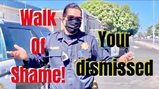 🔵🔴CHP get dismissed