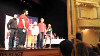 Kids Joke Contest 2014