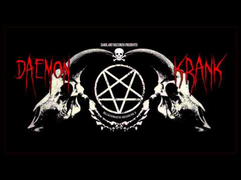 Dj Krank VS Daemon - Bloodbath Session Part.3 2014 (Hardtechno/Schranz)