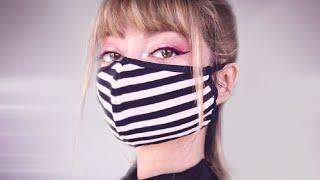 ♥ Schutzmaske Selber Machen Und Warum Du Eine Tragen Solltest