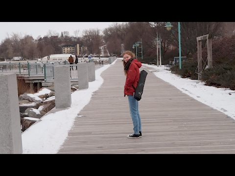 Exploring Downtown Burlington