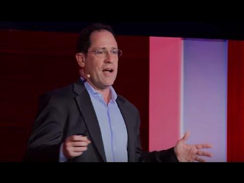 Metropolitan revolution | Bruce Katz | TEDxHamburg