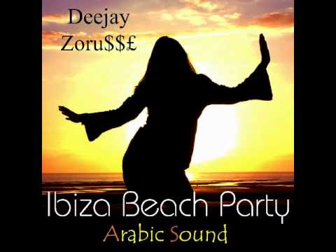Best house music arabic sound part3 2011 by dj zoru for Arabic house music