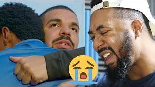 Drake - God's Plan - REACTIONS & THOUGHTS