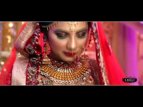 Wedding of Jony & Ridita Trailer