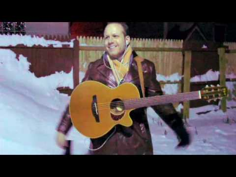 "ROB FALGIANO - ""HELLO RADIO"" - MUSIC VIDEO"