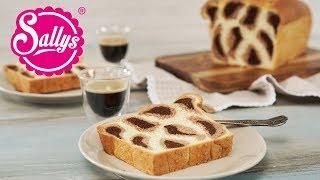 Leoparden Brot / Brioche